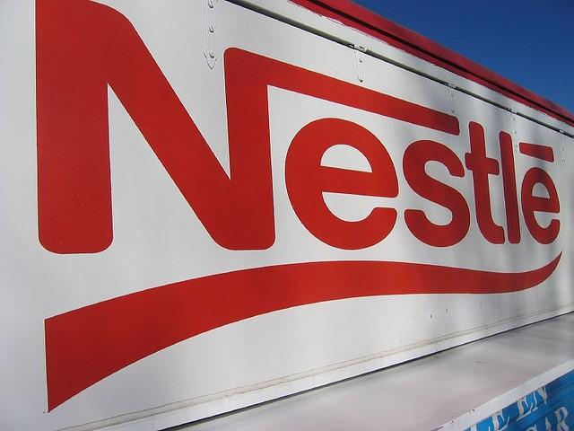Nestle Horsemeat scandal