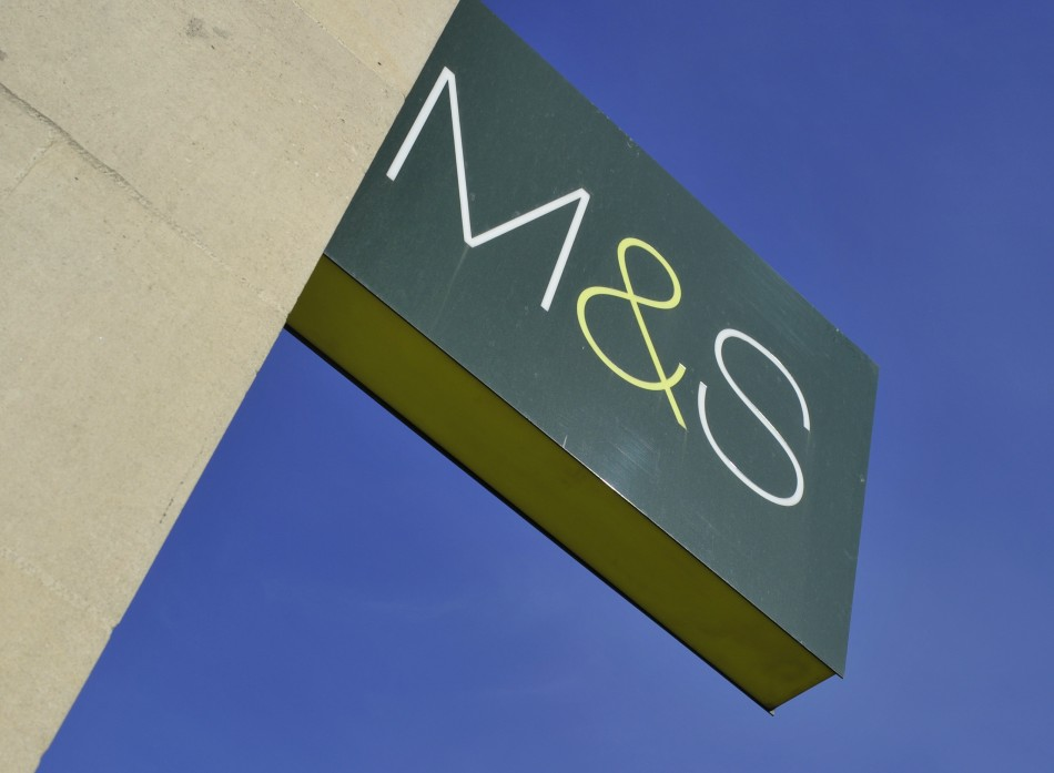 M&S to launch bank with HSBC