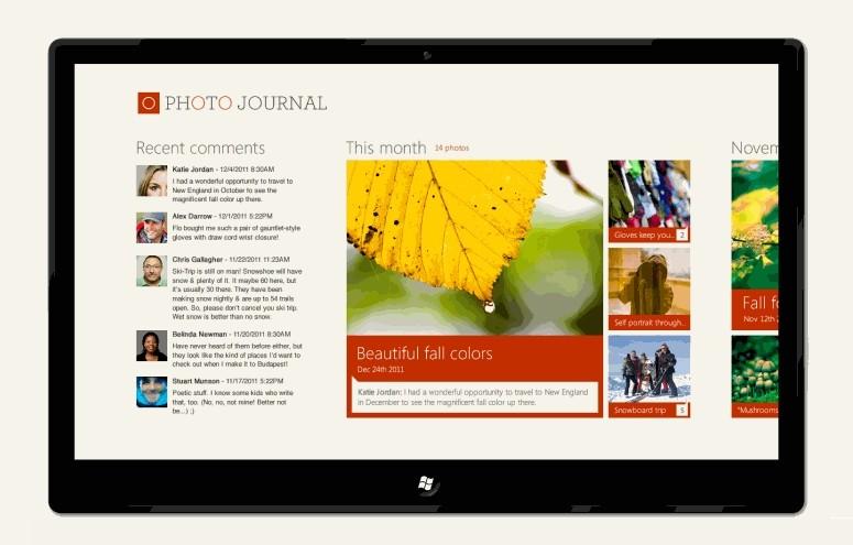 Microsoft Bars HTC From Windows 8 Tablet Development photojournal windows 8 rt