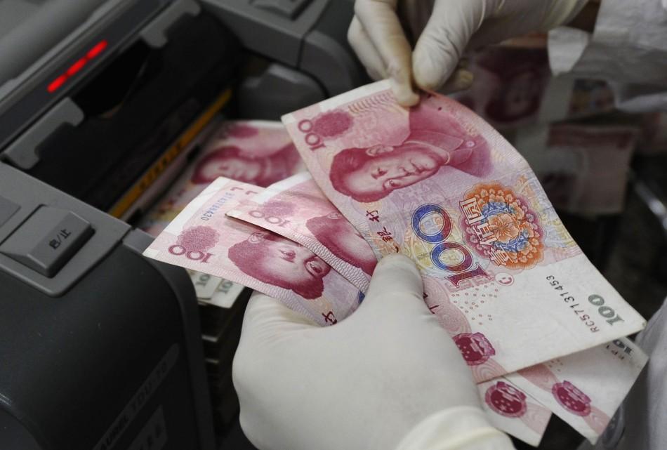 China interest rate liberalisation