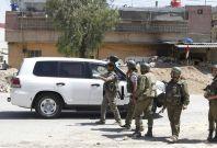 UN observers Syria