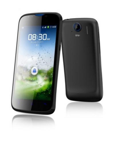 Huawei Ascend D LTE