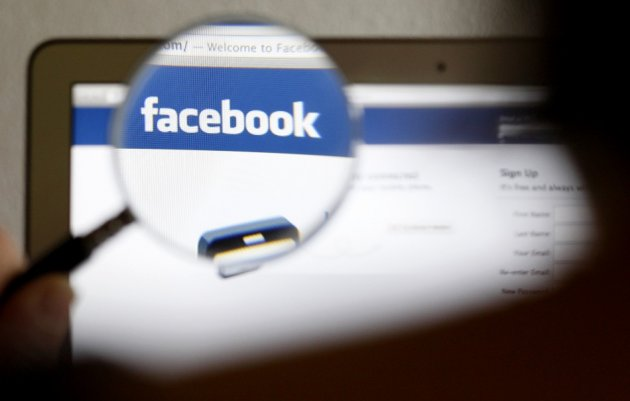 Facebook Want Button