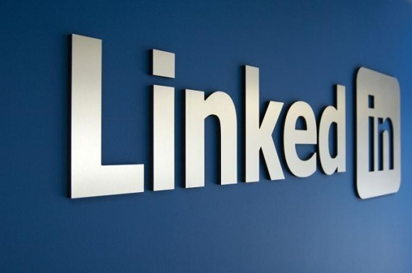 LinkedIn Accounts unsecure