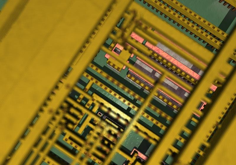 Research Makes Ultrafast Quantum Computer Concept a Reality