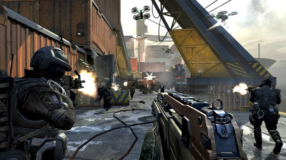 Call Of Duty: Black Ops 2 - Strike Force