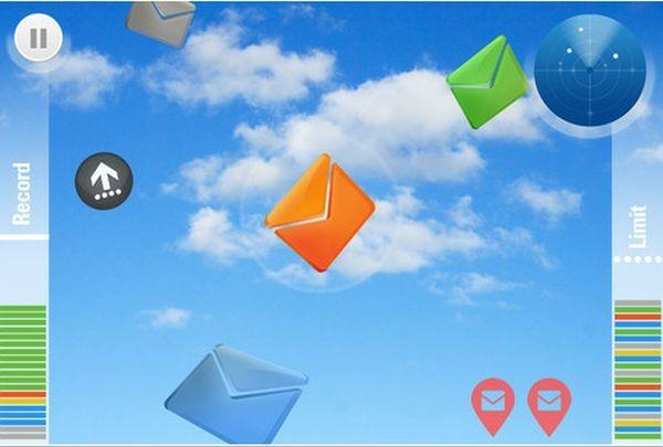 Microsoft Hotmail greymail inboxer