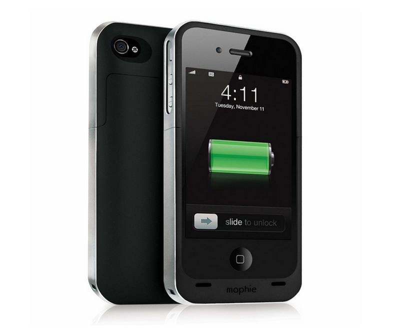 Top 10 Things to Connect to Your iPhone Mophie Juice Pack Air iPhone case