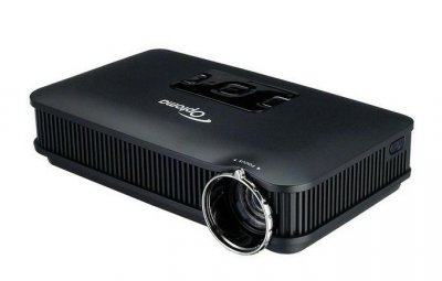 Top 10 Things to Connect to Your iPhone Optoma 301 Plus Pico Projector