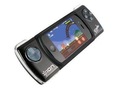 Top 10 Things to Connect to Your iPhone iCade Mobile