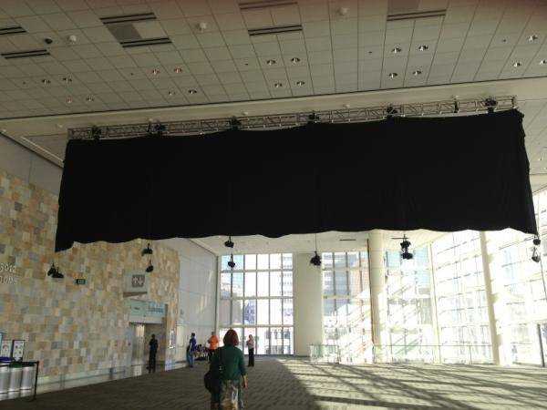 WWDC 2012 Covered banner