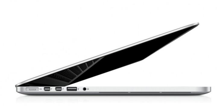 WWDC 2012 Apple Announces Next Generation MacBook Pro