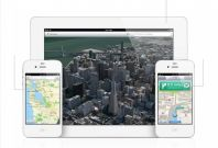 Browser version Apple Maps coming