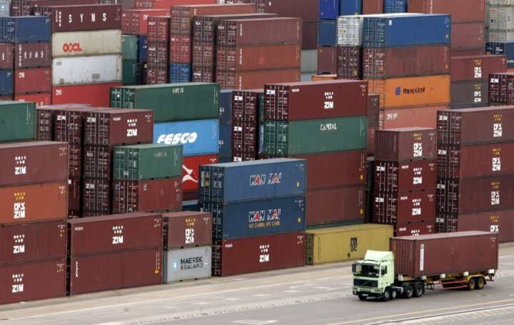 UK exports