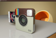 Instagram Camera Socialmatic