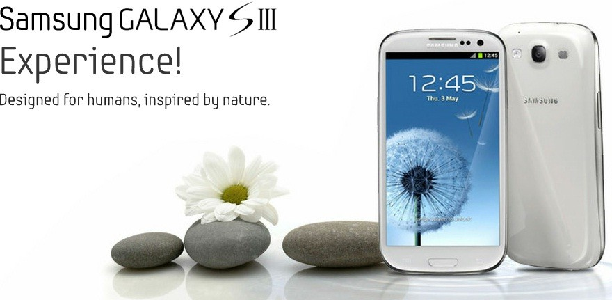 Top Reasons for Fall of Samsung Galaxy S3 [VIDEOS]