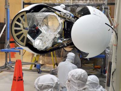 NASA039s NuSTAR Spacecraft Set To Begin Black Hole Hunting