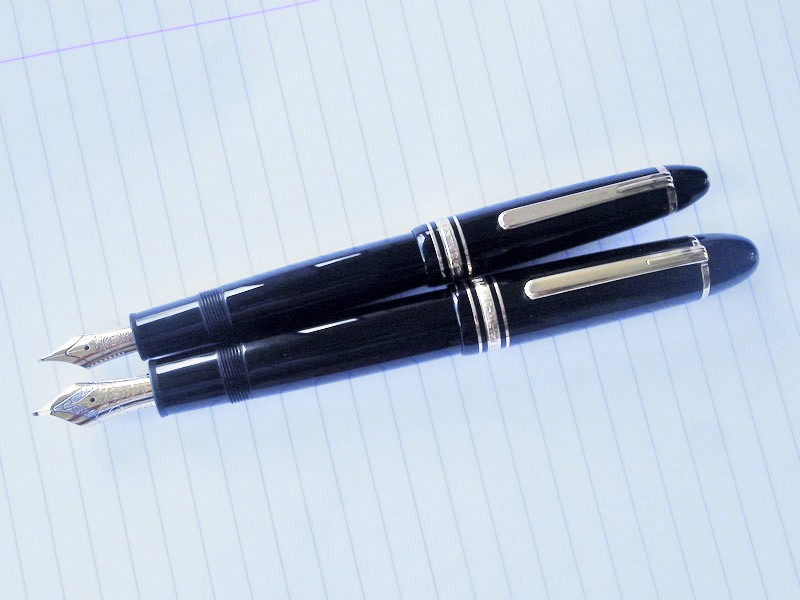 Greatest Single Montblanc Collection Offered in the Mel Wilmore Auction