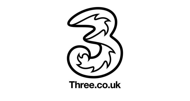 Three Euro Internet Pass Offers EU Roaming for fiver a Day 3 logo