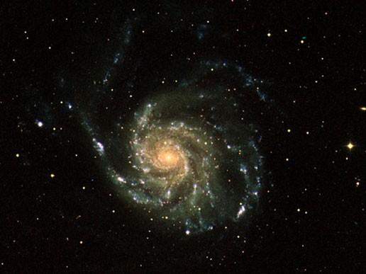 Big Bang? More Like Big Freeze, Physicists Claim