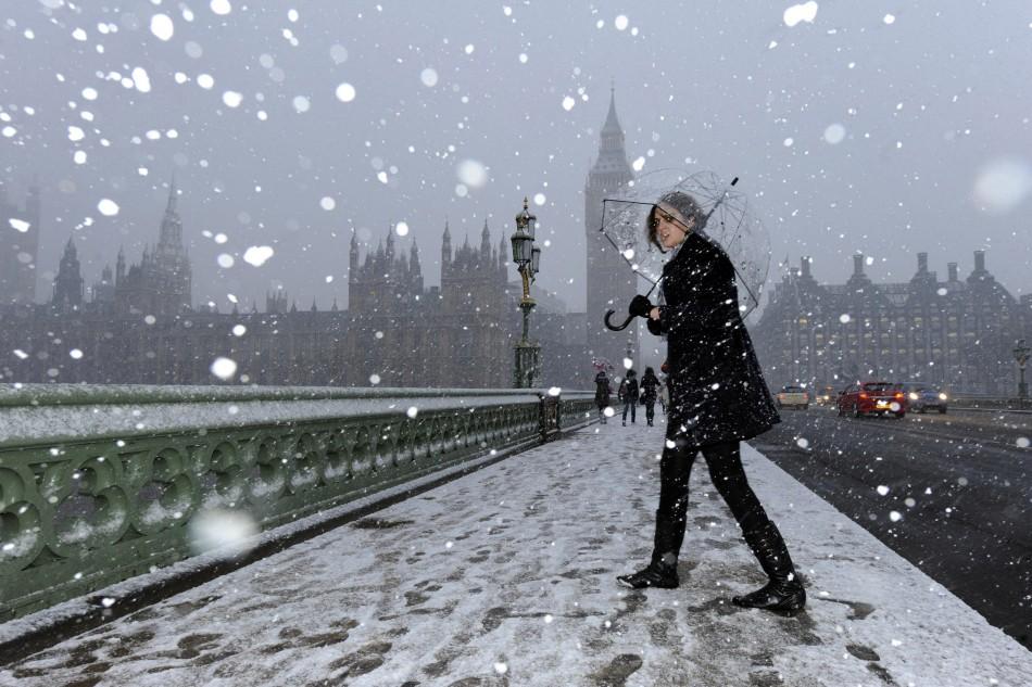 3. Britain