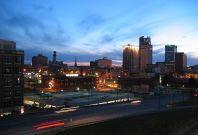 6. Little Rock, Arkansas