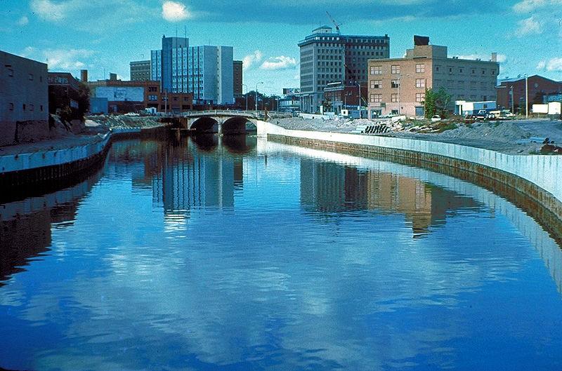 1. Flint, Michigan
