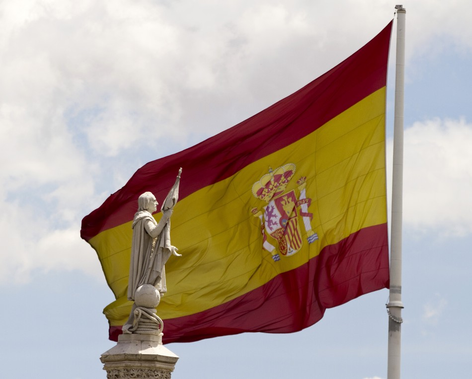 Spain: Bond Sales