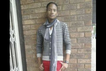 Thapelo Makutle, was found dead on June 9 with his throat cut. and body mutliated