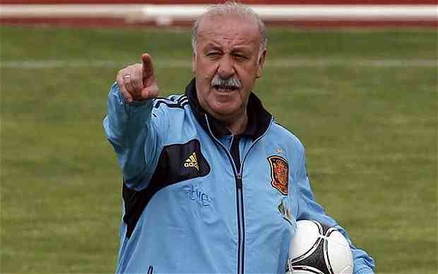 Vincent del Bosque