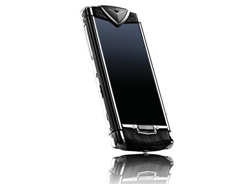 vertu constellation luxury phone