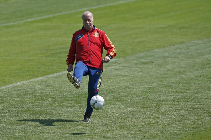 Vicente de Bosque