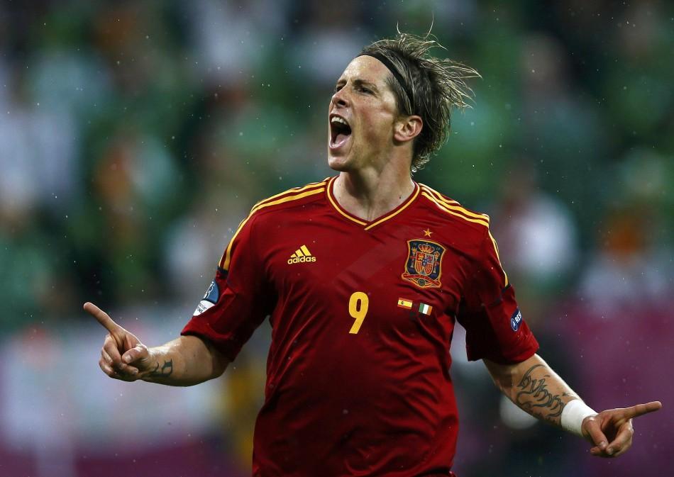 Euro 2012: Spain v Croatia preview