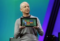 Microsoft Windows 8 Tablet iPad