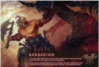 Diablo III 3 Official Strategy Guide ipad digital edition barbarian