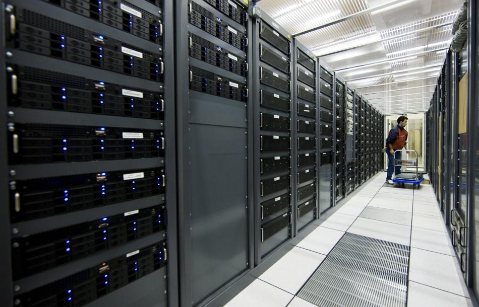 Cloud Storage Center