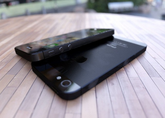 iPhone 5 concept images