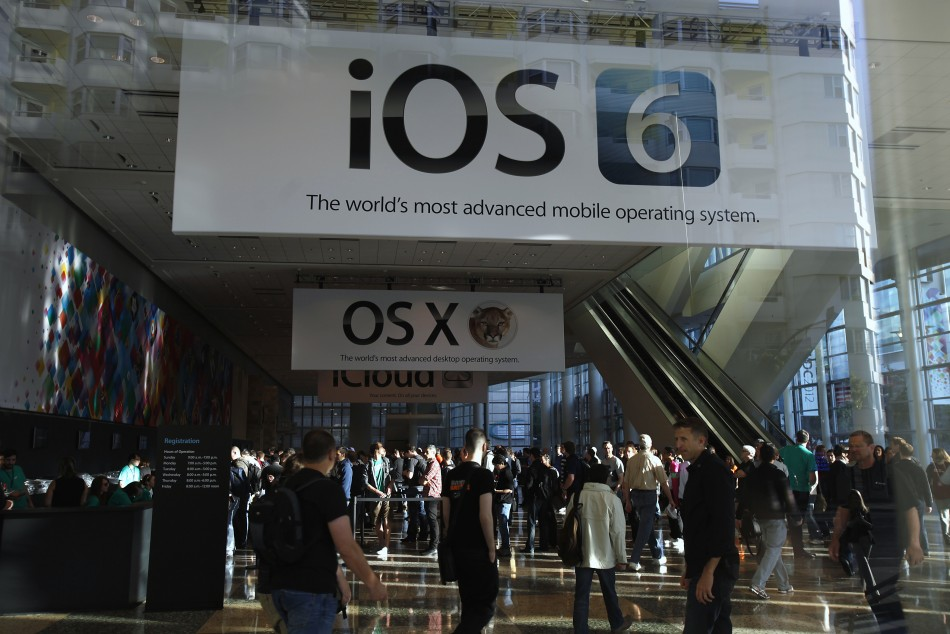 iOs 6 iPhone 5 release date