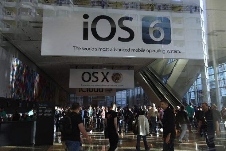 iOs 6 iPhone 5 release date
