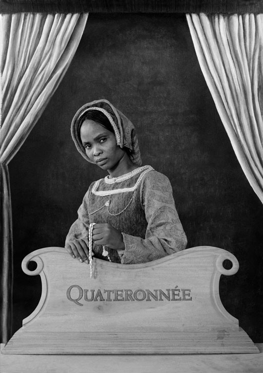 From Black to White A History of Caste and Colonialism in Haiti