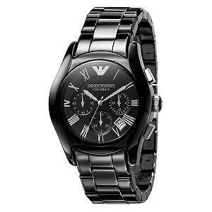 Emporio Armani Ceramica men's watch