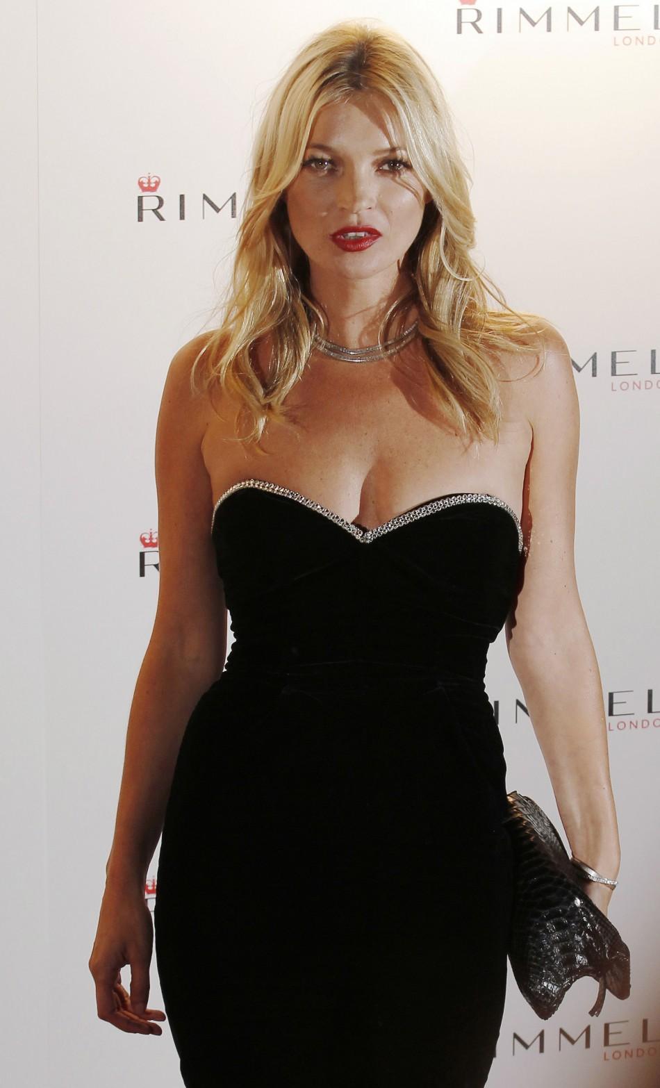 2:Kate Moss - $9.2 million