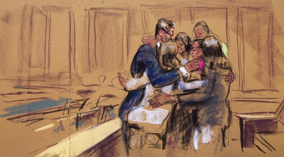 Rajat Gupta Trial