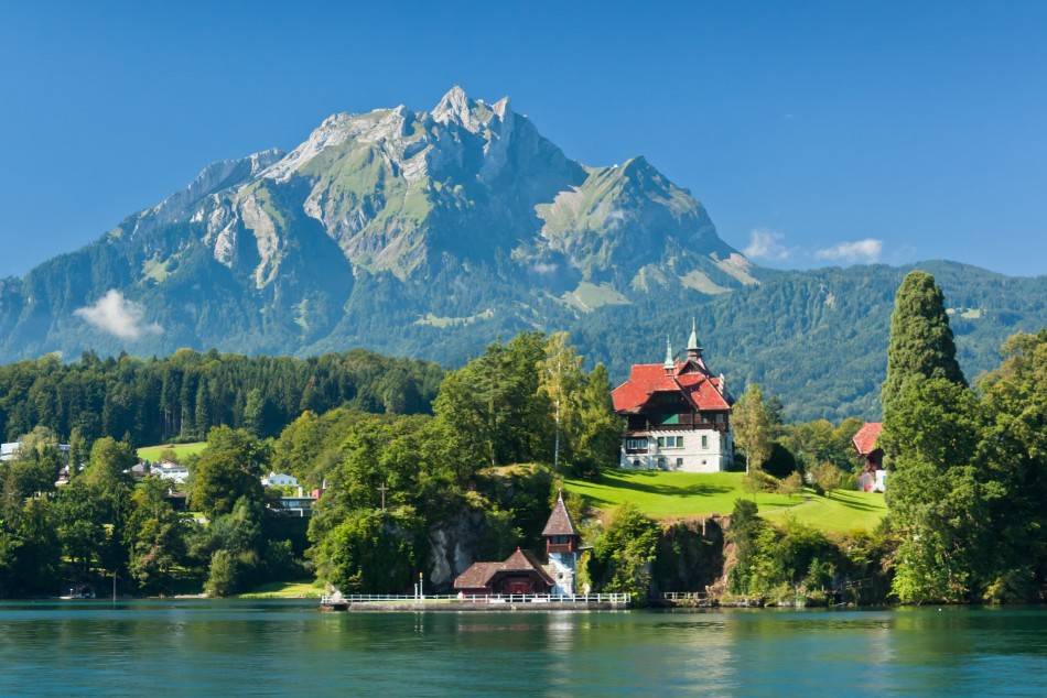 Healthiest Countries in the World