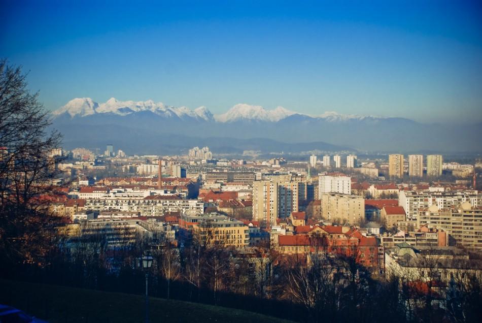 8. Slovenia