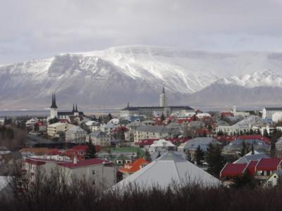 1. Iceland