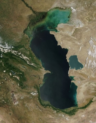 Azerbaijan Will Likely be Hit By Another Massive Earthquake, Says MIT