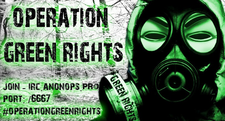 Operation Green Rights