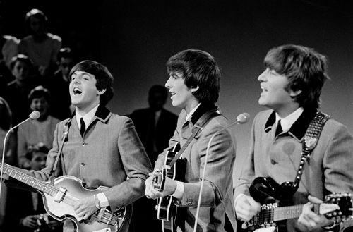 Paul McCartney at 70