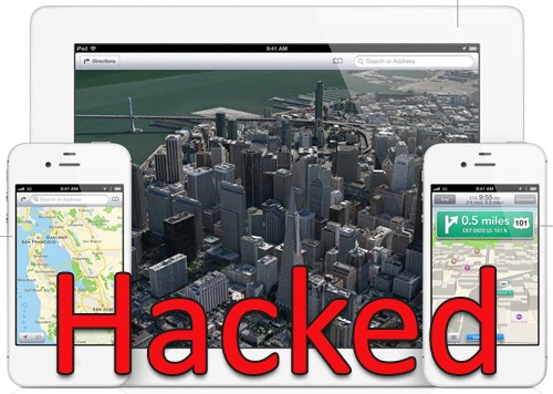 iOS 6 Jailbreak: How to Hack 3D Maps and Enable 3D Flyover Mode on iPhone 4 [VIDEO]